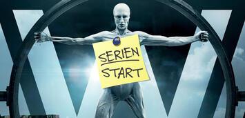 Bild zu:  Das warten hat ein Ende! Heute startet endlich Westworld auf HBO