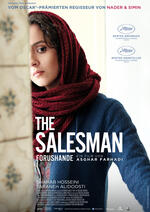 The Salesman - Forushande Poster