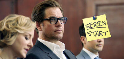 Bull, Staffel 1: Michael Weatherly