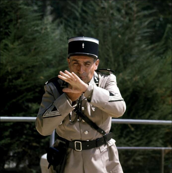 Der Gendarm Von St. Tropez Stream