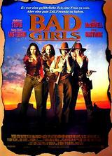 Bad Girls - Poster