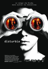 Disturbia - Poster