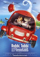 Robbi, Tobbi und das Fliewatüüt - Poster