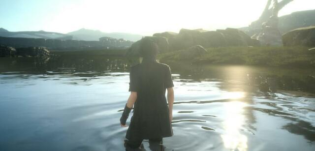 Final Fantasy XV muss gegen hohe Erwartungen ankämpfen