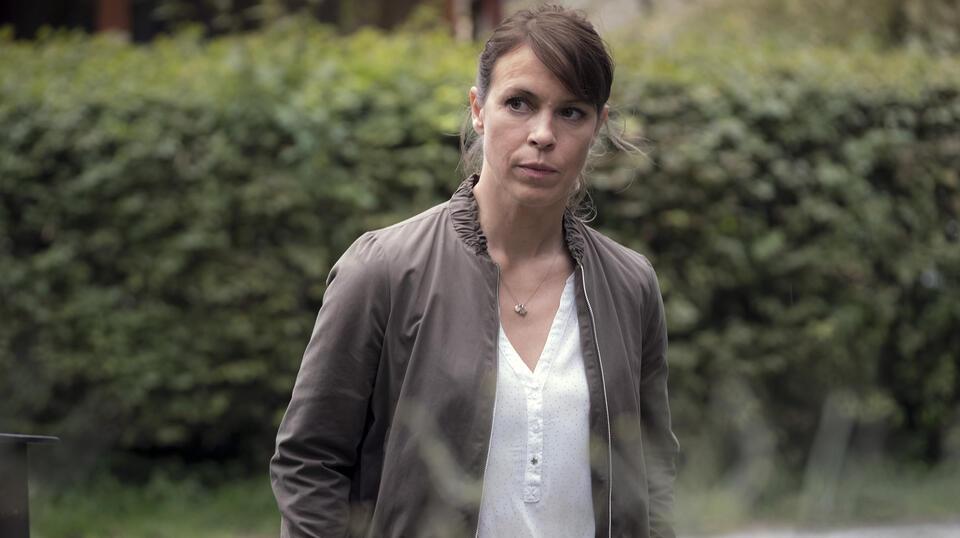 Polizeiruf 110: Für Janina mit Anneke Kim Sarnau