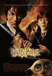 Harry Potter und die Kammer des Schreckens Poster