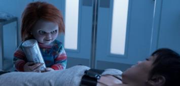 Bild zu:  Cult of Chucky