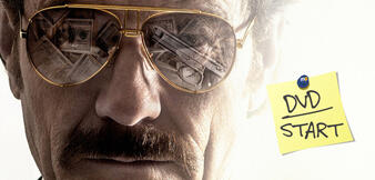 Bryan Cranston in The Infiltrator jetzt auf DVD und Blu-ray
