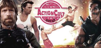 Bild zu:  Action Cult Uncut