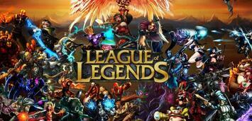 Bild zu:  League of Legends