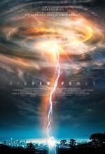 Higher Power - Das Ende der Zeit Poster