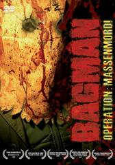 Bagman - Operation: Massenmord!