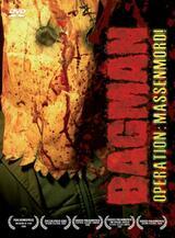 Bagman - Operation: Massenmord! - Poster