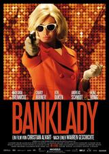 Banklady - Poster