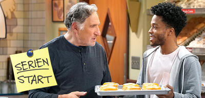 Superior Donuts, Staffel 1
