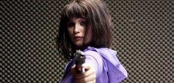 Bild zu:  Gemma Arterton in The Disappearance of Alice Creed