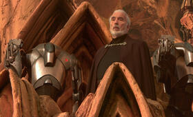 Star Wars: Episode II - Angriff der Klonkrieger mit Christopher Lee - Bild 5