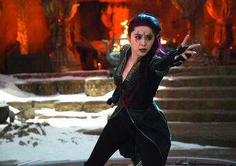 Fan Bingbing in X-Men: Zukunft ist Vergangenheit