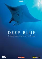 Deep Blue - Poster