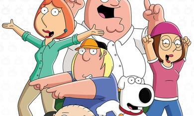 Family Guy, Family Guy - Staffel 19 - Bild 3