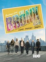 The Bronx, USA - Poster