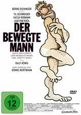 Der bewegte Mann - Poster
