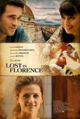 Lost in Florence - Poster