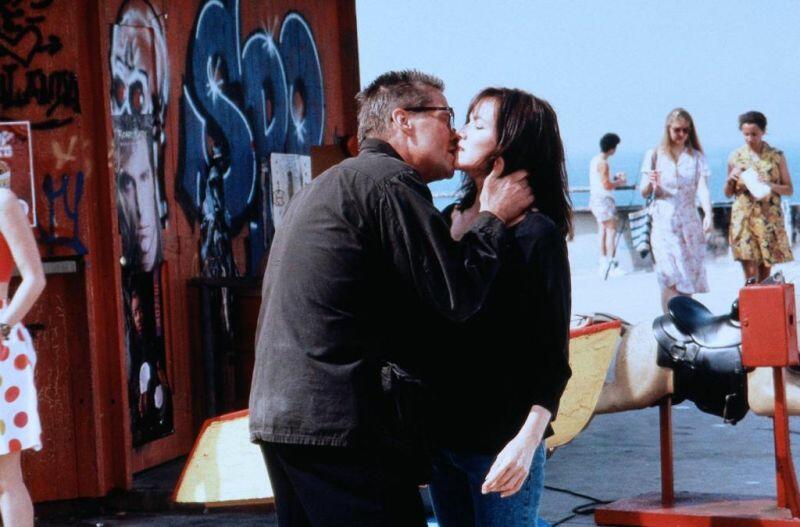 Falling Down - Ein ganz normaler Tag mit Michael Douglas und Barbara Hershey