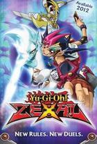Yu-Gi-Oh! Zexal Poster