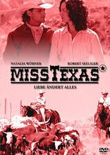 Miss Texas - Poster