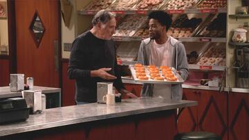 Superior Donuts, Staffel 2