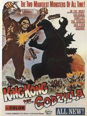Die Rückkehr Des King Kong Stream