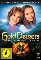Gold Diggers - Das Geheimnis von Bear Mountain Poster