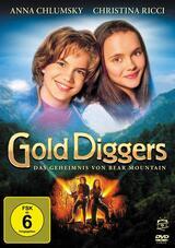 Gold Diggers - Das Geheimnis von Bear Mountain - Poster