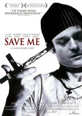 Save Me - Poster
