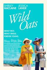 Wild Oats - Poster