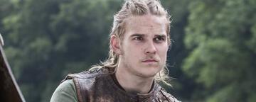 Vikings: Hvitserk