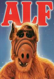 Alf - Poster