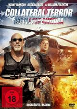 Collateral Terror - Battle for America - Poster