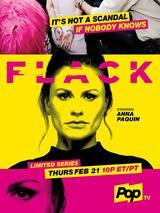 Flack - Poster
