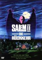Salem 2 - Die Rückkehr