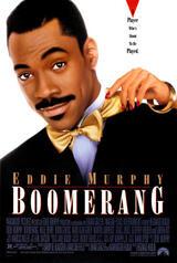 Boomerang - Poster