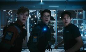 Maze Runner 3 - Die Auserwählten in der Todeszone mit Dylan O'Brien, Thomas Brodie-Sangster und Ki Hong Lee - Bild 11