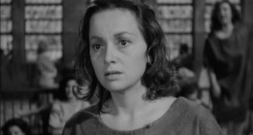 Olivia de Havilland im Psychodrama Die Schlangengrube