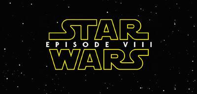 Wird John Williams wahrscheinlich nie sehen: Star Wars Episode VIII