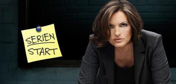 Bild zu:  Law & Order: New York, Staffel 17