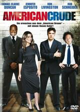 American Crude - Poster