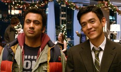 Harold & Kumar - Alle Jahre wieder mit John Cho und Kal Penn - Bild 6