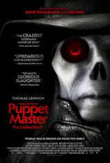 Puppet Master: The Littlest Reich - Poster