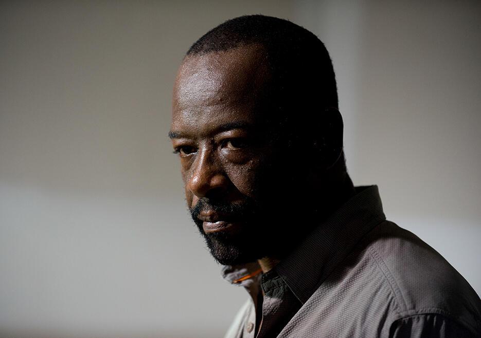 The Walking Dead Start Staffel 6